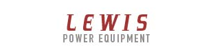 Lewis Power Equipment
